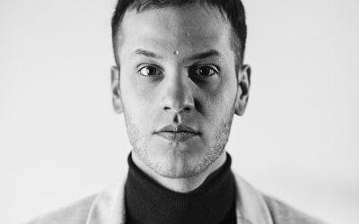 Interjú Molnár Dáviddal a Parabole betűtípus tervezőjével